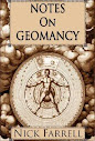 Notes On Geomancy