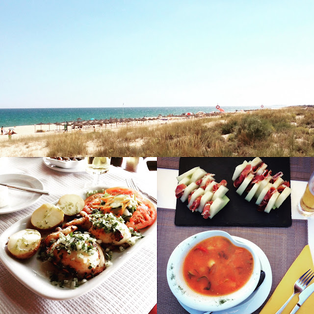 Manta Rota, Cacela Velha, Eastern Algarve, Portugal