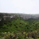 Los Gemelos - Puerto Ayora, Santa Cruz - Galápagos, Equador