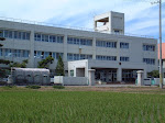Makihara Shogakko (Makihara Elementary School).