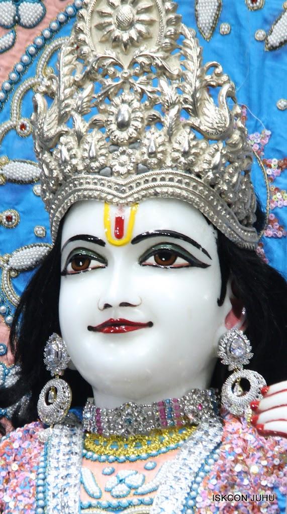 ISKCON Juhu Mangal Deity Darshan 11 Feb 16 (4)
