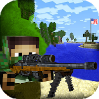American Block Sniper Survival For PC (Windows And Mac)