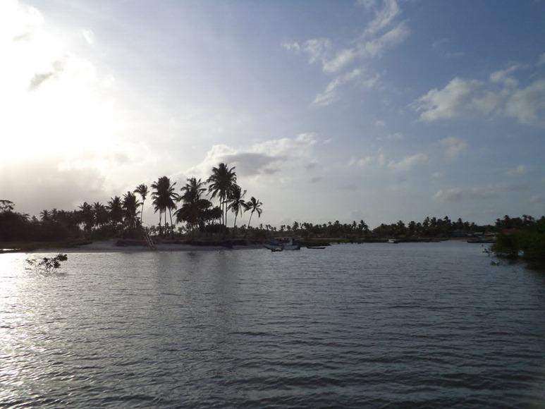 Ilha de Sababa - Turiaçu, Maranhao, foto: Nadiele Ataide, Panoramio