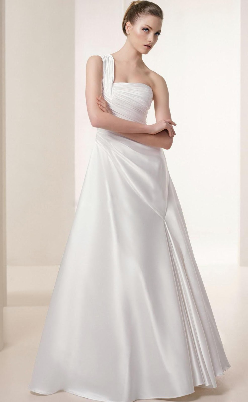 A-Line 2012 Bridal Gowns