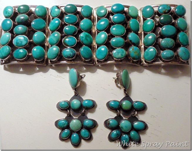 Turquoise Jewelry