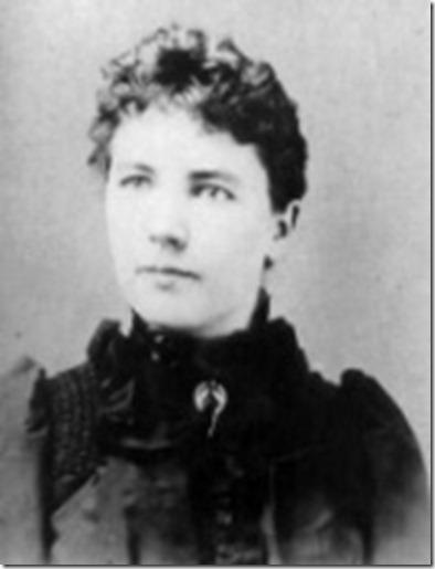 Laura Ingles Wilder