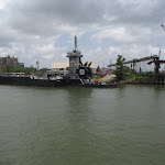 Our cruise aboard the Steamboat Natchez in New Orleans 07232012-25