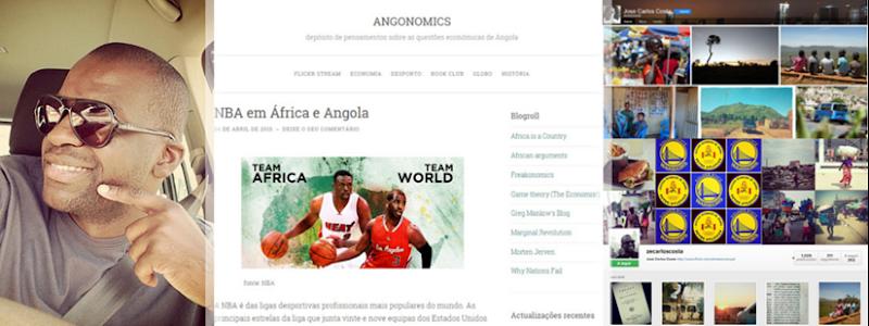 Recomendação Especial Blogs Angolanos 2