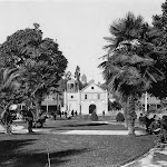 Los Angeles Plaza c 1909