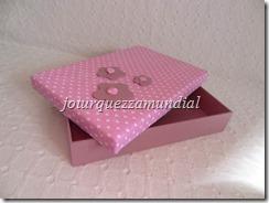 Caixa Leticia - Pink (Au) - 002