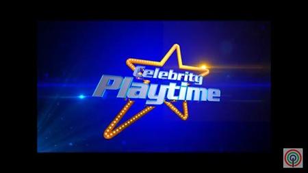 Celebrity Playtime
