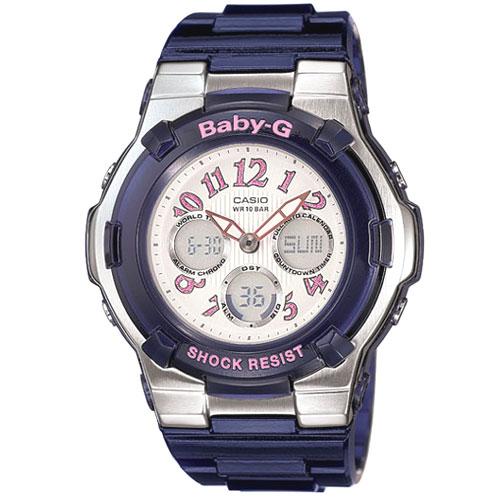 Casio Baby G : BGA-114