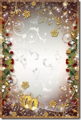 romantic wedding frames (5)