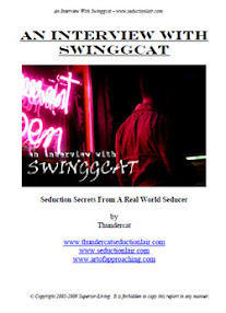 Cover of Thundercat's Book Swinggcat Interview