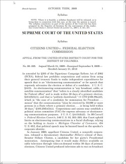 20100121_0000 CITIZENS UNITED v. FEDERAL ELECTION (US 08-2015) Opinion.jpg