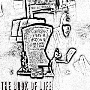 Jon Murdock - The Book Of Life