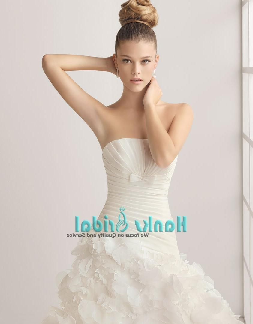 Two by Rosa Clara 2012 Bridal Collection Wedding Dress 122-Lessia