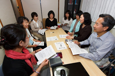 Asakadai Prayer Group
