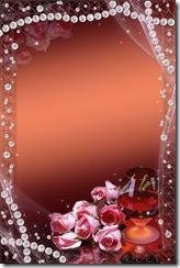 romantic frame 1
