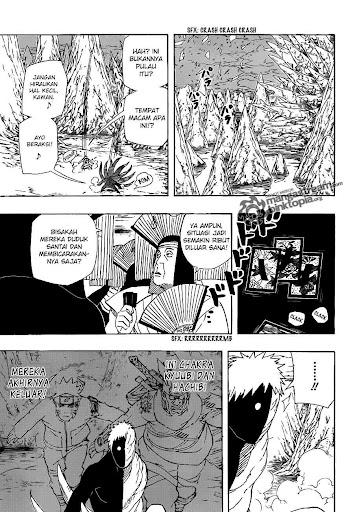 Komik Naruto 536 page 11