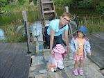 Ciocia, Gabi i ja