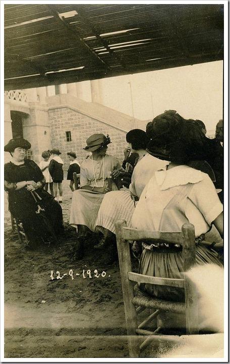 1920 LAS ARENAS_