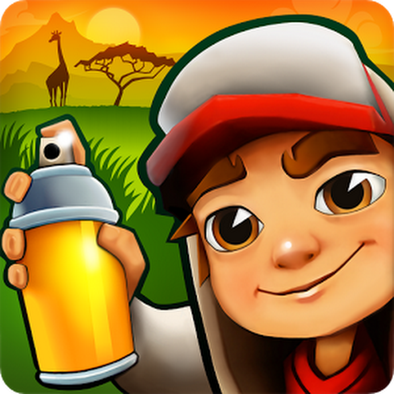 Subway Surfers Kenya v1.45.0 Mod (Unlimited Everything)