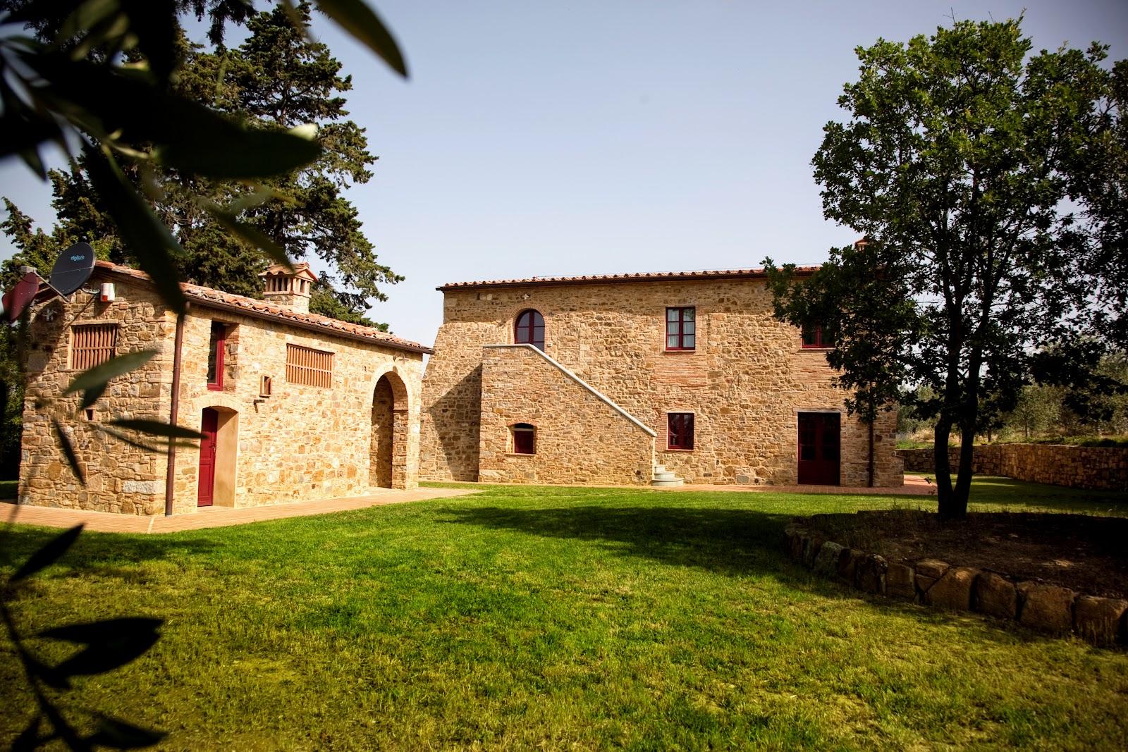 Ferienhaus Villa Belvedere (769342), Poggibonsi, Florenz - Chianti - Mugello, Toskana, Italien, Bild 5