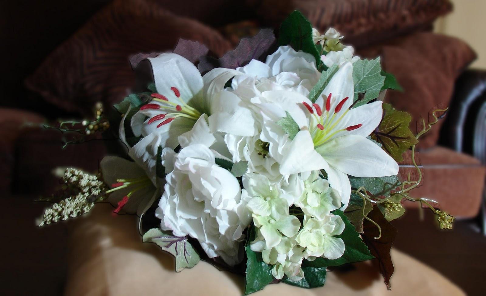 23 Dream Cheap Silk Wedding Flowers DIY Wedding • 5222