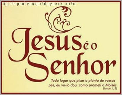 Jesus-Cristo-é-o-Senhor