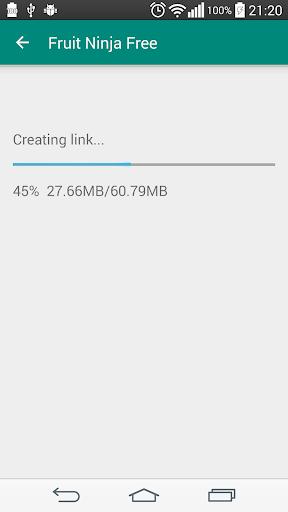 Link2SD screenshot 7