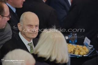 Groupe Volkswagen :Ferdinand Karl Piëch quitte le navire