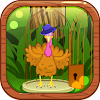 Escape Game Caged Turkey