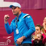 Petkovic coach Petar Popovic