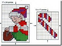 navidad punto cruz (5)