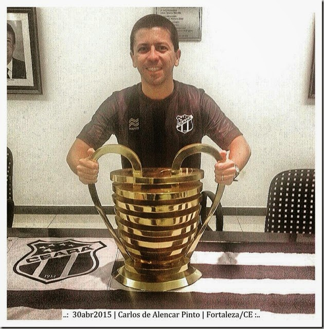 20150430_cap - Copa do Nordeste [Embaixada]