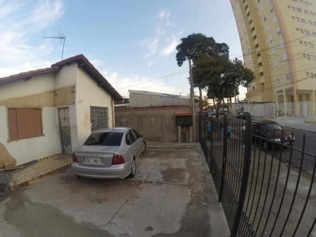 Casa  residencial à venda, Parque Industrial, São José dos C
