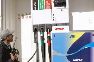 En une décennie, la consommation d'essences a augmenté d'environ 4 à 5 % an