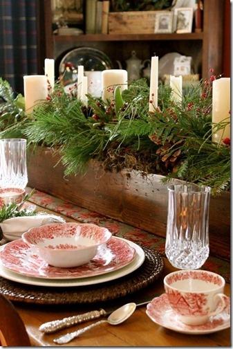 mesas decoradas navidad (2)