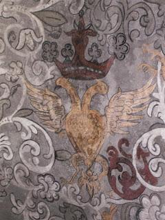 polichromie : orły