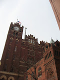 A tour of the Anheuser-Busch Brewery in St. Louis - 05