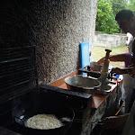 Desayuno con churros