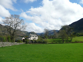 View from Loweswater
