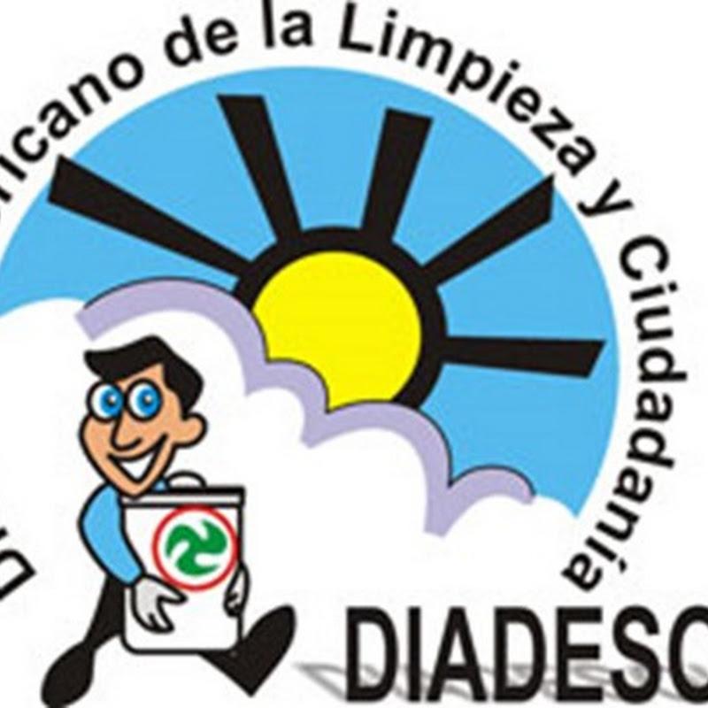 Día Interamericano de la Limpieza y Ciudadanía - DIADESOL