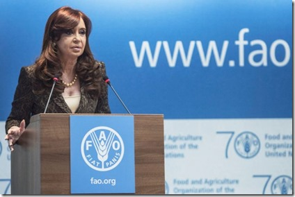 CFK - FAO