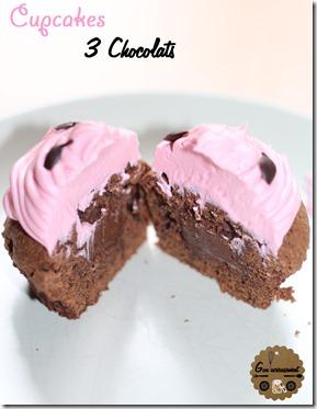 Cupcakes 3 Chocolats 1 logo
