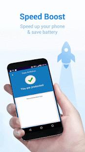 App 360 Security Antivirus 2017 APK for Windows Phone