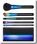 Mac Enchanted Eve basic brush kit