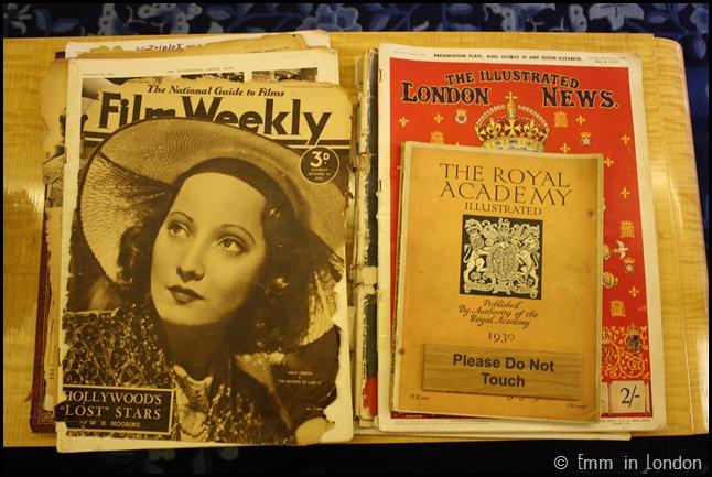Eltham Palace - Classic Magazines