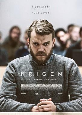 [MOVIES] ア・ウォー / KRIGEN (2016)